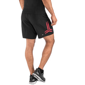 asics Icon Shorts Mugen Pack Men performance black